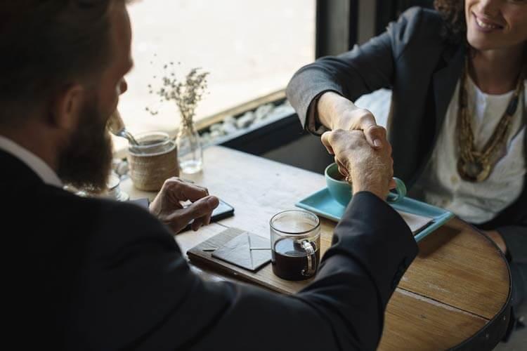 Usmena komunikacija - dogovor i rukovanje