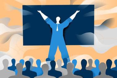 Značaj dobre prezentacije na poslovnom događaju