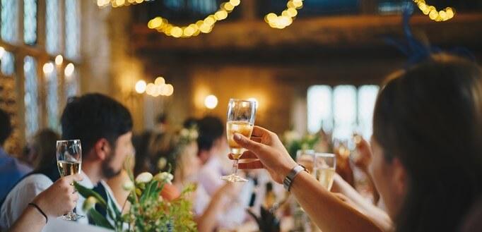 Proslava uz šampanjac