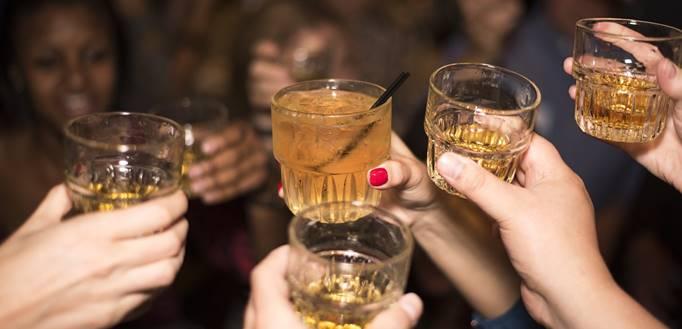Proslava uz pića