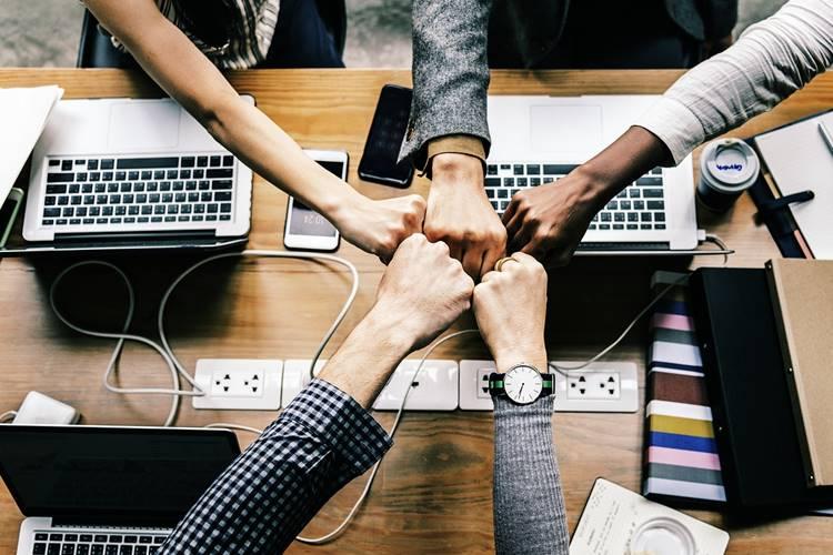 Doček Nove godine kao idealna prilika za team building