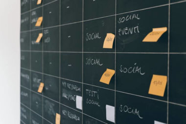 Kako povećati interakciju na poslovnim događajima
