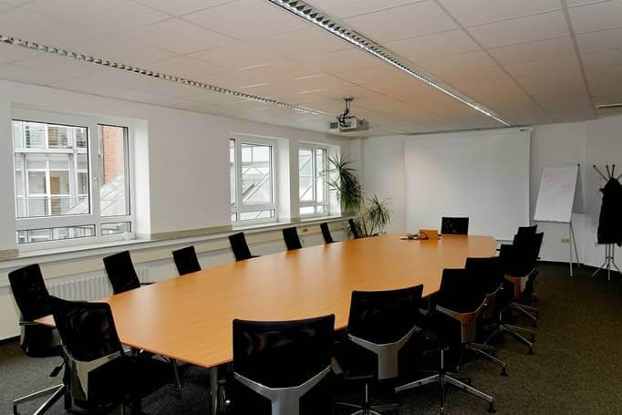 Sala za poslovne sastanke
