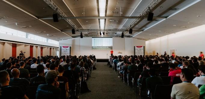 konferencijska sala za događaje