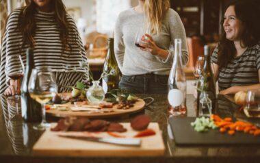Kako organizovati gastronomski event